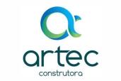 logotipo artec contrsutora