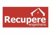 logotipo recupere engenharia